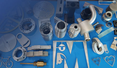 Customized Manufacturing Products and Design Services